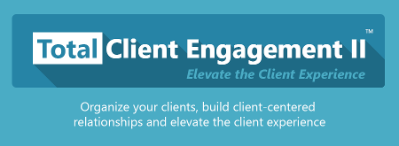 Total Client Engagement II