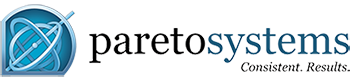 Pareto Systems Logo